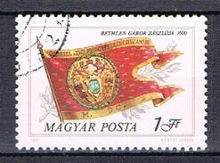 Drapeau Historique Gabor Bethlen N°2756 - Hongrie