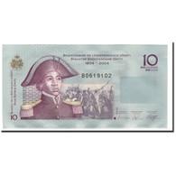 Haïti, 10 Gourdes, 2006, KM:272b, SPL - Haïti