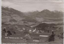 AK - Bergdorf GURTIS (Nenzing) - Panorama 1963 - Nenzing