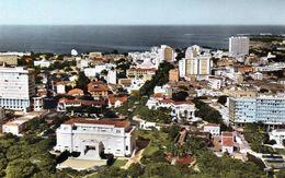 1 AK Senegal * Blick Auf Dakar - Im Vordergrund Der Palast Des Präsidenten - Karte Aus Den 50iger Jahren - HOA-QUI Karte - Senegal