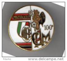 Mi2 16° Scudetto Milan Calcio 1999 Pins Soccer Club Pin´s FootBall Italy - Calcio