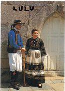 DEPT 29 : édit. Jos Le Doaré A Chateaulin : Douarnenez - Tréboul , Costume Ancien De Ploaré - Douarnenez