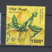 Viet Nam YV 2336 O 2009 Mante Religieuse - Insectes