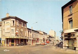 69-SAINT-FONS- AVENUE JEAN-JAURES - France