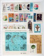 Argentina 1982 -- Annata Completa /Years Complete -- **MNH /VF - Argentina
