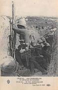 TURQUIE - Militaria - 1914-15 - AUX DARDANELLES - Un Périscope De Tranchées - Turchia