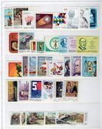 Argentina 1987 -- Annata Completa /Years Complete -- **MNH /VF - Argentina