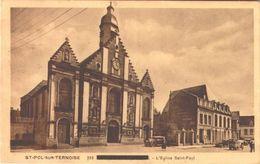 / LOT  1227 - Saint Pol Sur Ternoise