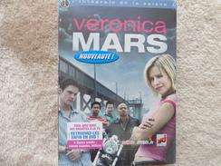 VERONIQUE MARS  3 DVD Neufs Sous Blister - Policiers