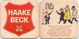#D156-112 Viltje Haake Beck - Portavasos