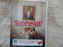 CONNASSE PRINCESSE DES COEURS Neuf Sous Blister - DVDs