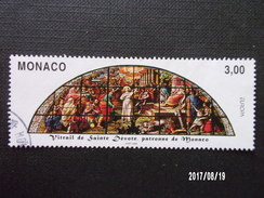 N°2152 Europa - Monaco