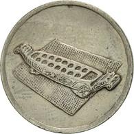 Malaysie, 10 Sen, 1995, TTB+, Copper-nickel, KM:51 - Malaysie