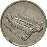 Malaysie, 10 Sen, 1996, TTB+, Copper-nickel, KM:51 - Malaysie