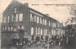 BELGIQUE - MAUBRAY - Pensionnat De Demoiselles Françaises - Antoing