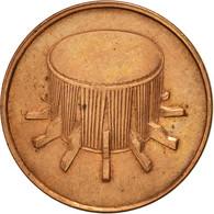 Malaysie, Sen, 1992, TTB+, Bronze Clad Steel, KM:49 - Malaysie