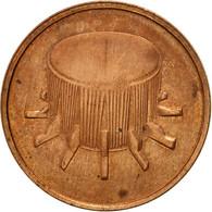 Malaysie, Sen, 2005, TTB+, Bronze Clad Steel, KM:49 - Malaysie