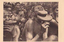 Afrique Equatoriale Française - 19 - OUBANGUI CHARI -FEMMES A PLATEAUX - Centrafricaine (République)