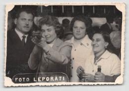 """06984 """"LUNA PARK - FOTO LAMPO - DONNA CHE SPARA CON FUCILE - FOTO LEPORATI"""" ANIMATA. FOTO ORIG. - Personnes Anonymes"""
