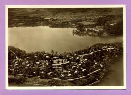 Costermansville (Congo Belge) - Place Royale - Congo Belga - Altri