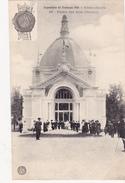 CPA (31) TOULOUSE Exposition 1908 Palais Des Arts Libéraux - Toulouse