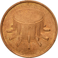 Malaysie, Sen, 1997, TTB+, Bronze Clad Steel, KM:49 - Malaysie