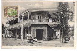MOZAMBIQUE - BEIRA - National Bank - Mozambique