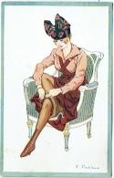 Illustrateur :  Fabiano. Les P'tites Femmes. - Fabiano