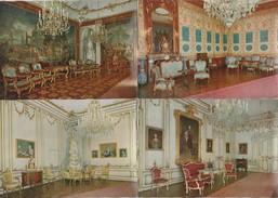 LOT DE 7 CARTE POSTALE NEUVE VIENNE CHATEAU DE SCHONBRUNN - Château De Schönbrunn