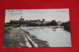 Berkshire Windsor Castle 1905 - Non Classificati