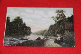 Berkshire Cookham 1906 - Non Classificati