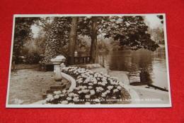 Berkshire Sonning Lock Near Reading 1938 - Inghilterra
