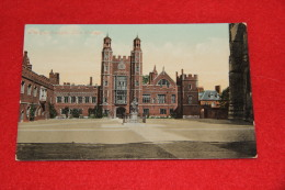 Berkshire Eton College NV - Non Classificati