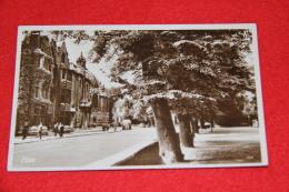 Berkshire Eton Real Photo N. 1555 - Inghilterra