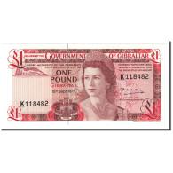 Gibraltar, 1 Pound, 1979, KM:20b, 1979-09-15, NEUF - Gibraltar
