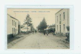Hamipré. Avenue De La Gare - Neufchateau