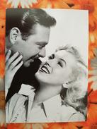 Actress Marilyn Monroe  - Modern Postcard -  Laverton Edition - Acteurs