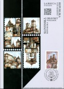 SR - San Marino - La Rocca O Guaita, Castle - Blocks & Sheetlets