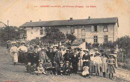 Gugney Aux Aulx Par Charmes écoles Canton Dompaire - Andere Gemeenten