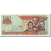 Dominican Republic, 100 Pesos Oro, 2003, KM:171c, NEUF - Dominicaine