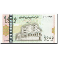 Yemen Arab Republic, 1000 Rials, Undated (1998), KM:32, NEUF - Yémen
