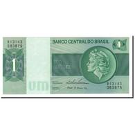 Brésil, 1 Cruzeiro, Undated (1972-80), KM:191Ab, NEUF - Brazil