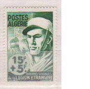 ALGERIE            N°   310      NEUF AVEC CHARNIERES        ( Ch    75   ) - Argelia (1924-1962)