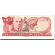 Costa Rica, 1000 Colones, 2004, 2004-09-27, KM:264e, NEUF - Costa Rica