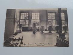 Sanatorium Provincial De Magnée - Cuisine à Vapeur ( Thill ) Anno 19?? ( Zie Foto Details ) !! - Fléron