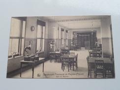 Sanatorium Provincial De Magnée - Salle De Réunion ( Thill ) Anno 1929 ( Zie Foto Details ) !! - Fléron