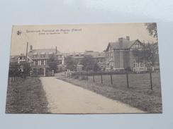 Sanatorium Provincial De Magnée - Entrée Du Sanatorium Nord ( Thill ) Anno 1929 ( Zie Foto Details ) !! - Fléron