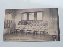 Sanatorium Provincial De Magnée - Lavabos ( Thill ) Anno 1929 ( Zie Foto Details ) !! - Fléron