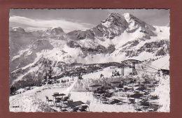 Glarus - BRAUNWALD - Bergstation GUMEN - Tödi - Ortstock - GL Glaris
