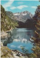 Montagne Laghetto Belvedere Auto - Cartoline